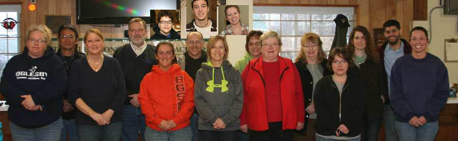 March 22, 2014 - Introduction to Handguns Class
