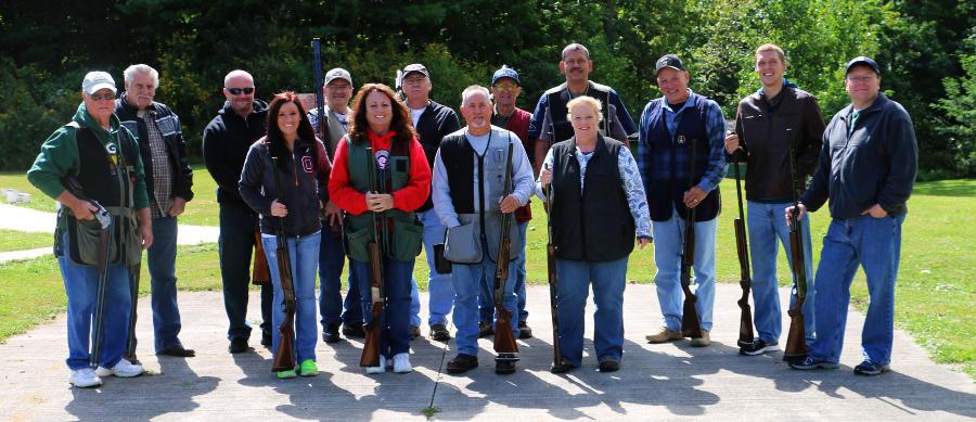 The Dean Beck Memorial Shooters